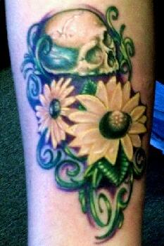Custom tatt