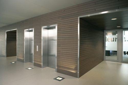decorative wood imitation laminated panel (interior fittings) BLOCKBOARD Decospan