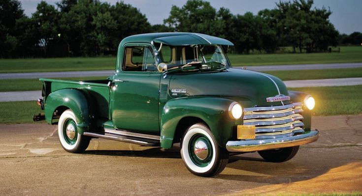 1948 Chevy Maintenance of old vehicles: the material for new cogs/casters/gears/pads could be cast polyamide which I (Cast polyamide) can produce