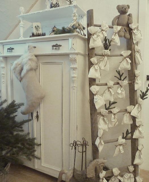 herlig julekalender-ide :)