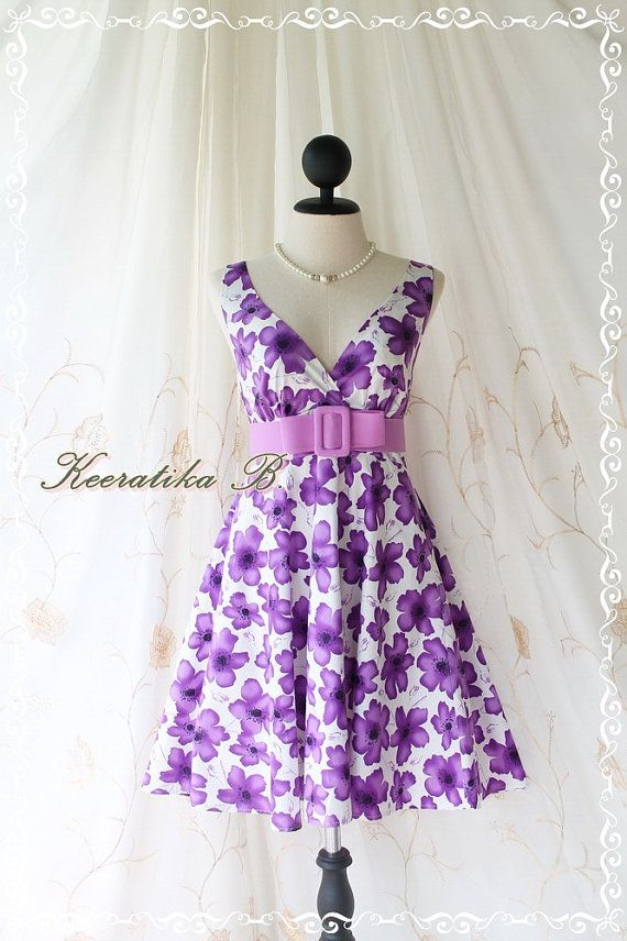 103 best bridesmaid dress ideas images on pinterest bridesmade last piece sale miss floral sweet lady floral summer dress purple floral print bridesmaid party tea dress v neck dress s m mightylinksfo