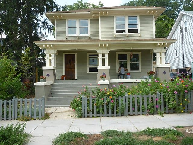 78 Best Images About Benjamin Moore Exterior Colors/Curb