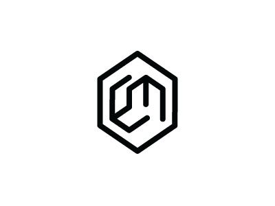 Personal logo / Ed Martin Design by EJ Shaughnessy