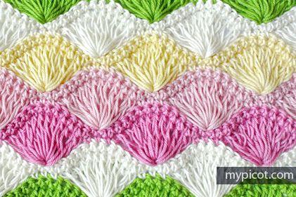 RMyPicot | Free crochet patterns