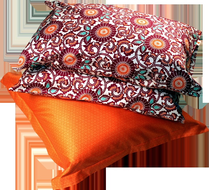 Retro Vibe Bed Linen by Duckprint.com.au