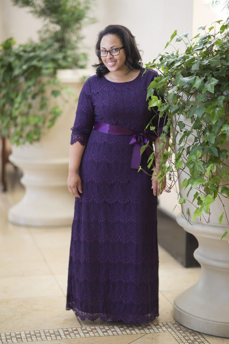 67 best modest wedding bridesmaid dresses images on for Temple ready wedding dresses