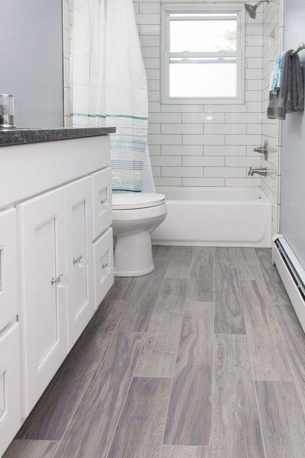 15 The Foolproof Bathroom Tile Ideas Floor Farmhouse Strategy 42