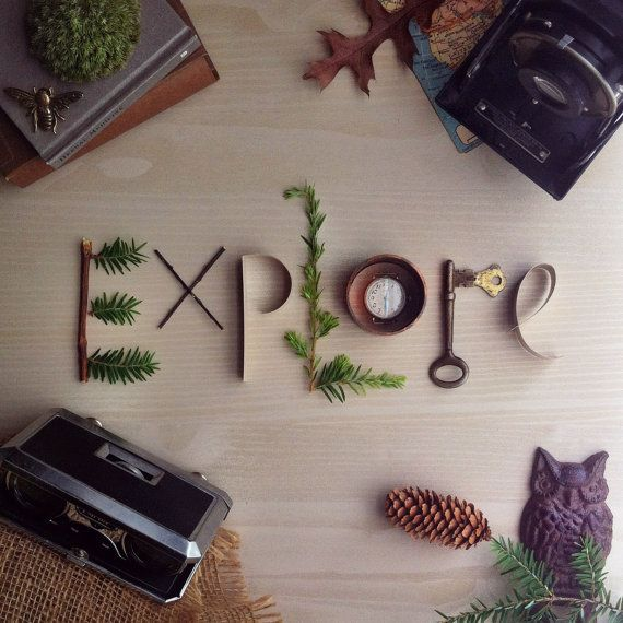 Explore photo print  mixed media lettering by erinleightdesigns beautiful