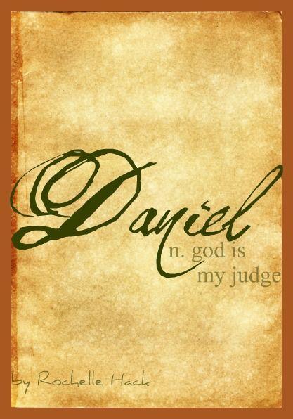 Baby Boy Name: Daniel. Meaning: God is my Judge. Origin: Hebrew. https://www.pinterest.com/vintagedaydream/baby-names/