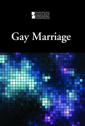 Gay marriage gay and marriage on pinterest