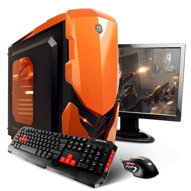 Gamer Mage 310: iBUYPOWER® Gaming PC