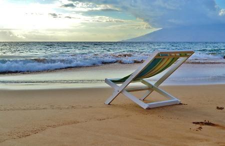 homemade beach chair | Summer Lovin | Pinterest | Beach ...