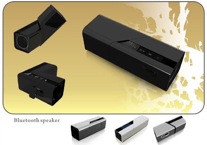 2009_BT speaker