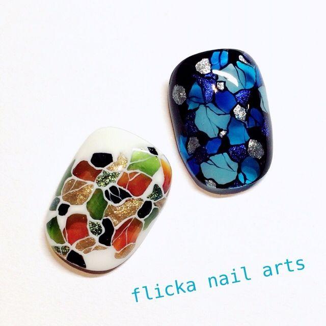 flicka_nailさんのネイル♪[1151339]|ネイルブック