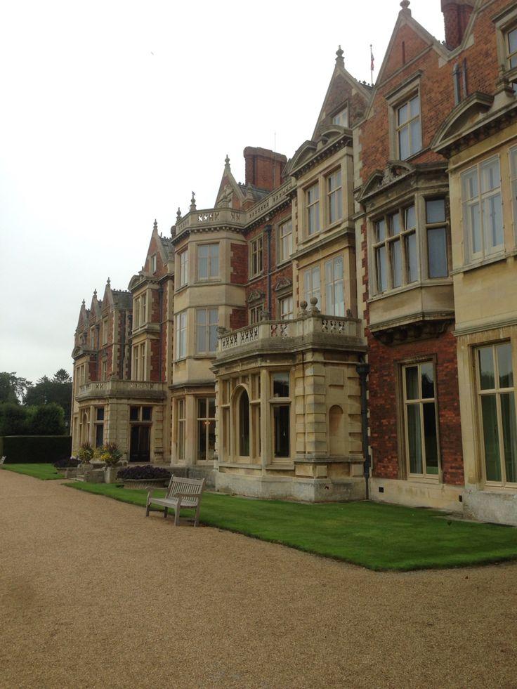 21 Best Sandringham House Images On Pinterest Royal Palace England And Norfolk England