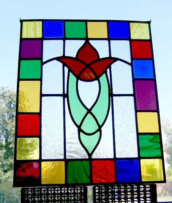 17 Best images about Stained Glass Front Door Window Ideas ...