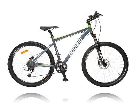 Mountainbike, Occano - http://www.stadium.se/sport/cykel/cyklar/131182/occano-x210-26-tum-mtb