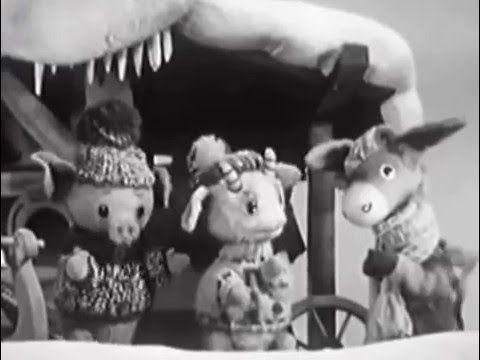 o vepriku a kuzleti 03 jak veprik a kuzle stonali na sane animovany  70'...
