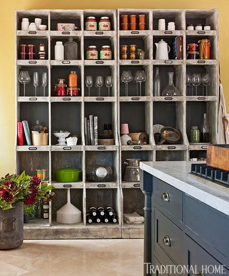 Lee Valley Kitchen Storage: 17 Best Ideas About Open Pantry On Pinterest