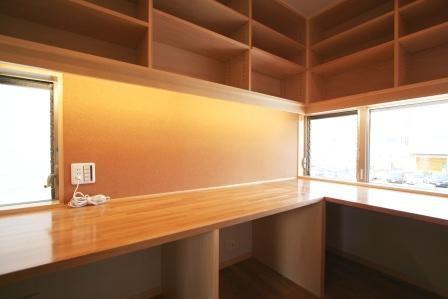 男の居場所・空間・家:女性建築家のう・れ・し・い・暮しBlog