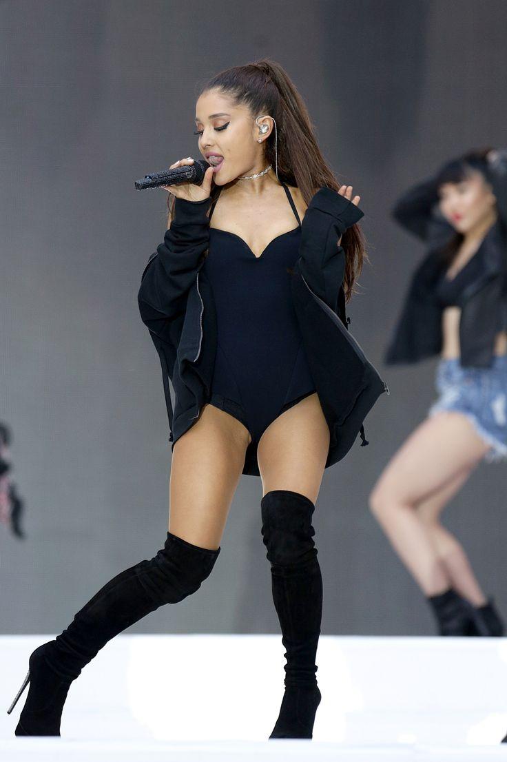 Ariana Grande S A Very Grammy