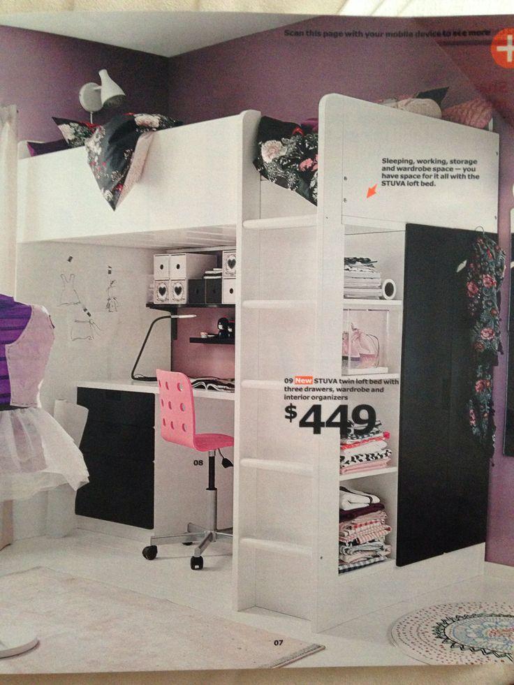 56 Best Home Images On Pinterest Bedroom Ideas Bunk