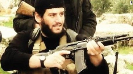 Just weeks after ISIS suffered a major loss when its chief spokesman was taken…