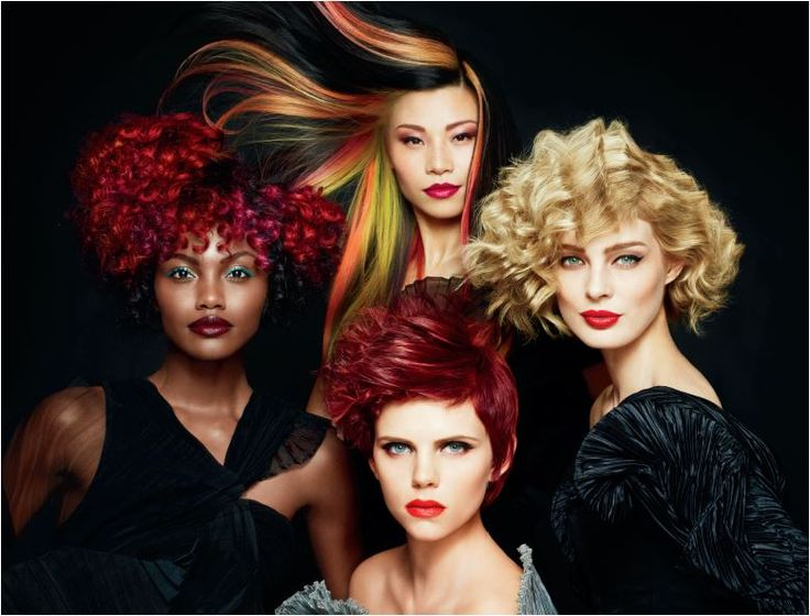 Inspired by origami, the Japanese art of paper folding, Paul Mitchell Professional Hair Color new Origami Collection presents innovative color techniques designed to spark change for guests in the salon.