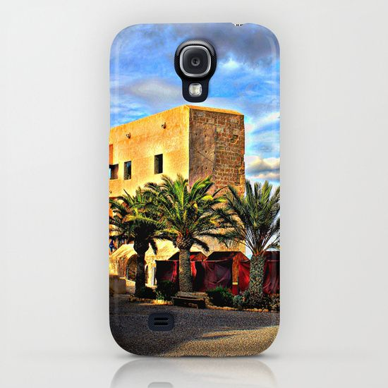 Spanish Market iPhone & iPod Case by AngelEowyn. $35.00