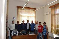 ΣυνΔΗΜΟΤΗΣ: Δήμος Χαλκηδόνος: Φυσικό Αέριο στην Μεσήμβρια
