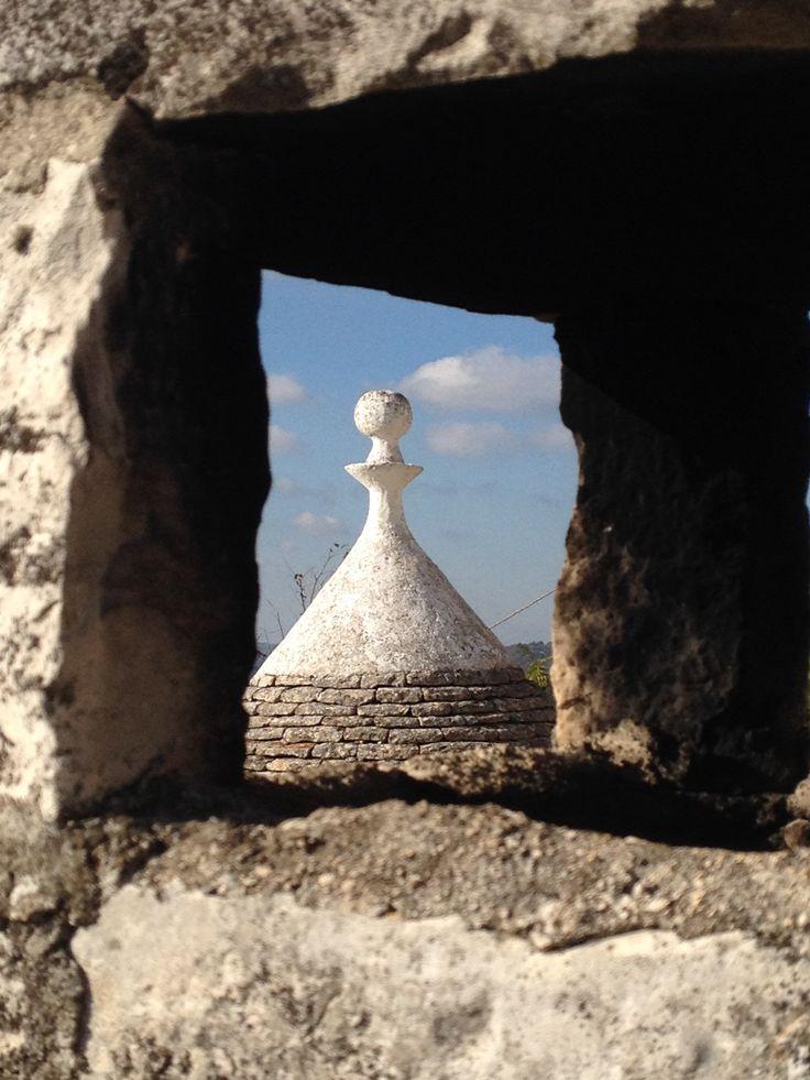 Scorci di #Puglia...  Vi auguriamo una splendida #Epifania, in total relax e ricca di piccole grandi emozioni, come al Grand Hotel La Chiusa di Chietri!   #LaChiusadiChietri #Alberobello #WeAreinPuglia #DiscoveringValledItria