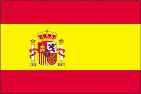 Spain Flag - Fly-Me Flag