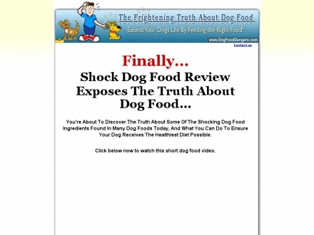 The Complete Dog Food & Nutrition Guide – Ebooks And Audios