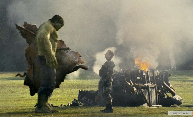 The Hulk Movie 2008 | The Rush Blog