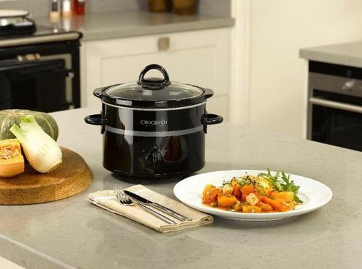 Wolnowary Crock-Pot – przepisy na dania. Uroda i Zdrowie - serwis nie tylko dla kobiet!