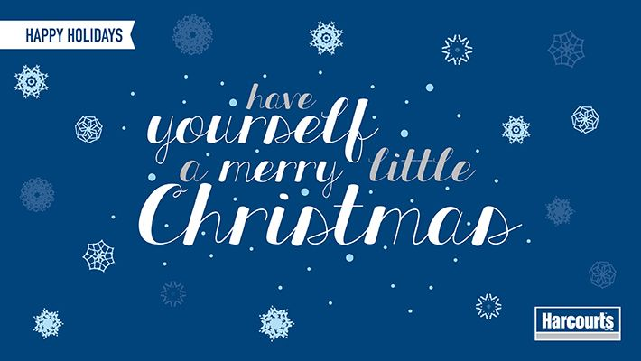 Harcourts Group Ltd wish everyone a very Merry Christmas www.harcourts.co.nz