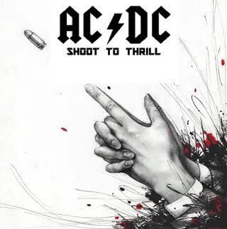 AC ⚡ DC - Shoot to Thrill                                                                                                                                                                                 More