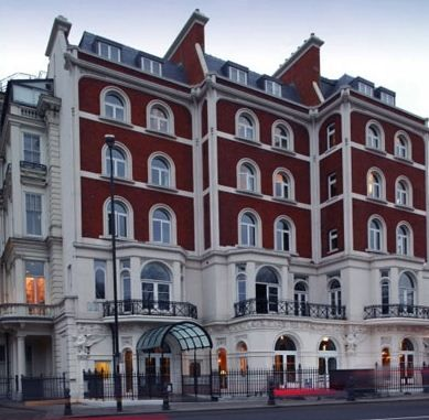 Cheap Hotels Near Imperial College London