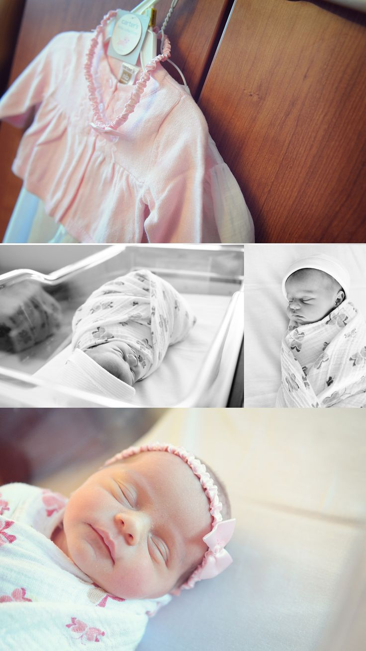 My Sweet Piper {Lee's Summit Birth Photographer} » meredithraephotography.com