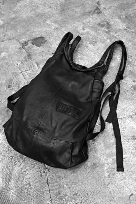 Julius - backpack
