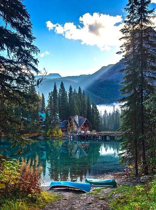 Emerald Bay, Lake Tahoe CA
