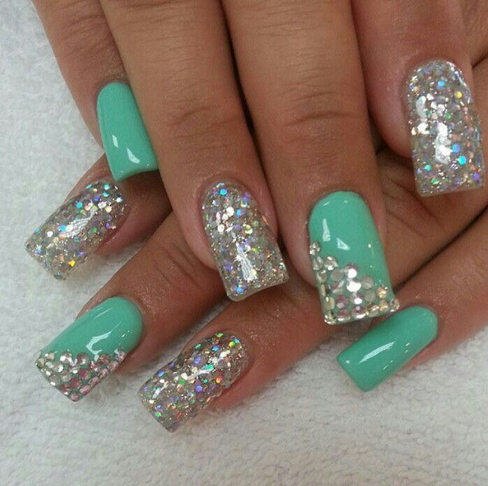12 best Uñas images on Pinterest | Hair dos, Fingernail designs and ...