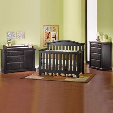 Child Craft Hawthorne Lifetime Convertible Crib Collection Your Babyu0027s  Needs Will Change, But His Furniture Doesnu0027t Have To.