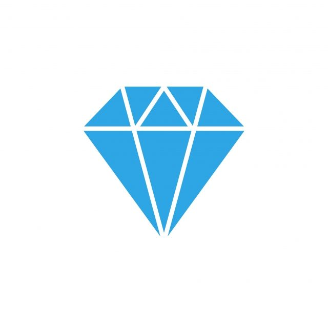 Diamond Icon Graphic Design Template Vector Diamond Icons Template Icons Graphic Icons Png And Vector With Transparent Background For Free Download Graphic Design Templates Design Template Diamond Icon