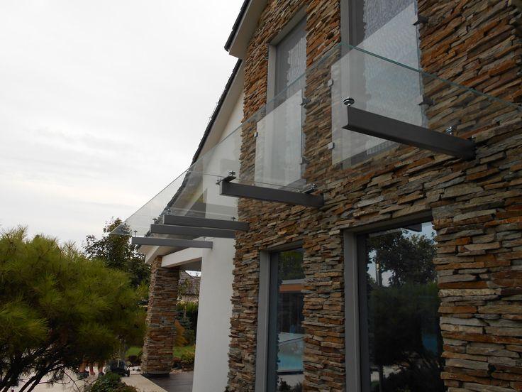 modern glass shelter #glass #shelter #glassshelter #modernshelter