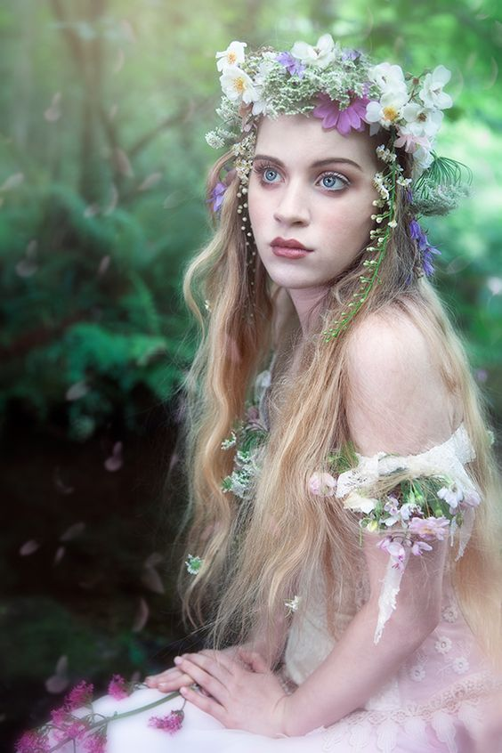 What is the fairy spirit that lives inside of you?