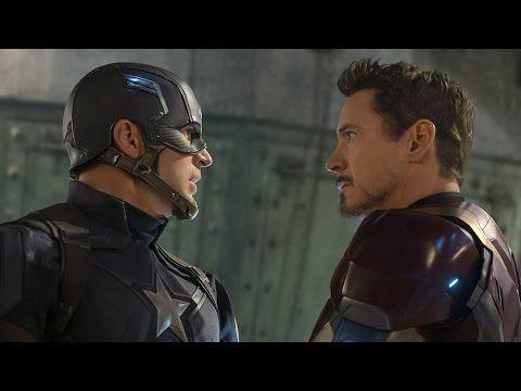 シビル・ウォー/キャプテン・アメリカ|映画|マーベル|Marvel|