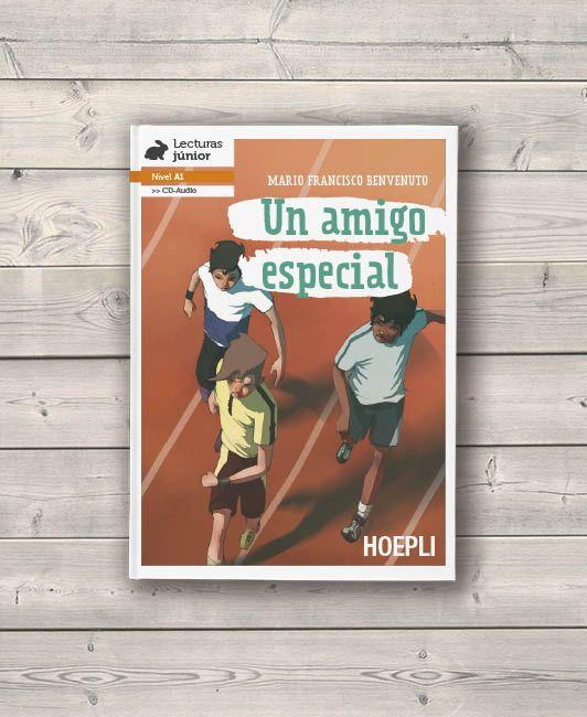 Cover design / Educational book / Hoepli Editore