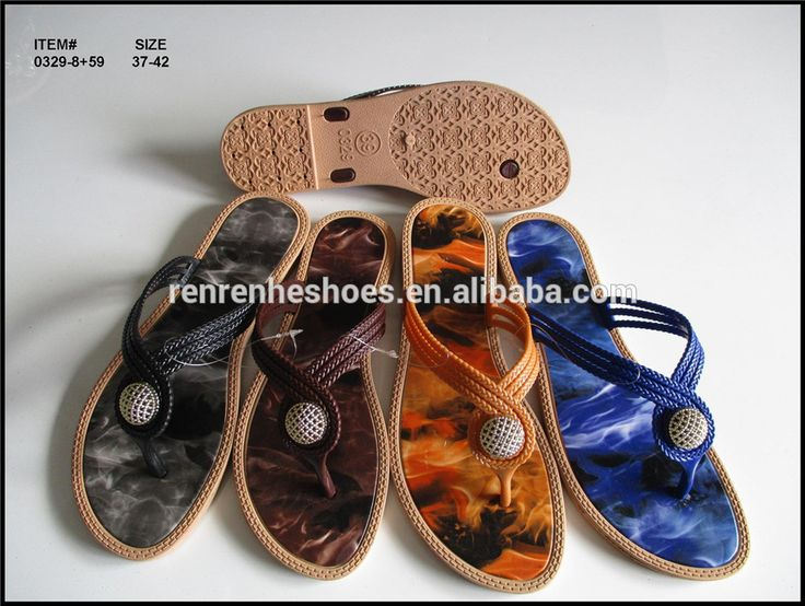 2017 new design slippers laydy sandal cheap wholesale flip flops nude women beach slippers0329-8+59