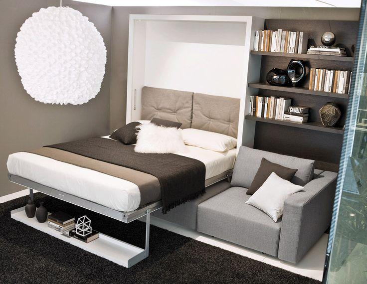 Мягкая мебель трансформер фото